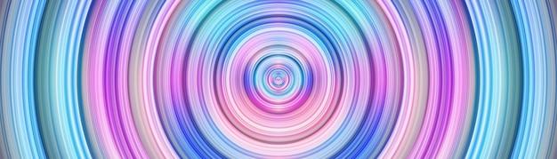 Achtergrond kunststijl met cirkels vlekken kleurrijk