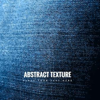 Achtergrond met jeans textuur