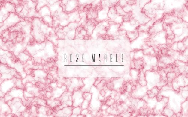 Achtergrond met roze marmer effect