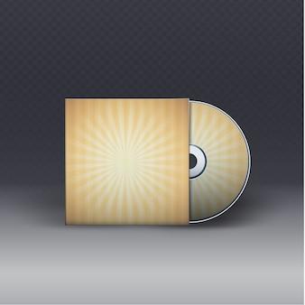 Achtergrond software ruimte muziek media