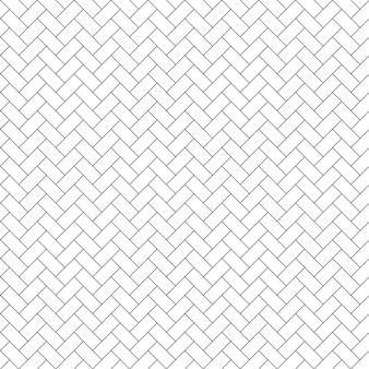 Achtergrond van het parket de diagonale naadloze patroon