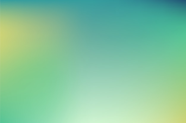 Achtergrondverloop groene tinten