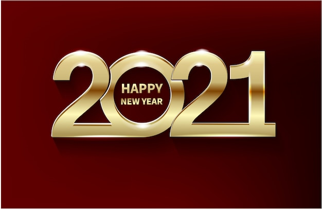 Achtergrondviering nieuwjaar in huidige magische post. feestelijk ontwerp voor holiday christmas decoratie sjabloon