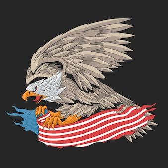Adelaar amerikaans