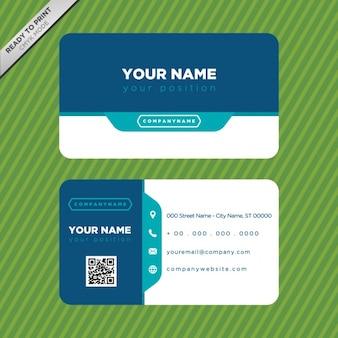 Adreskaartjemalplaatje