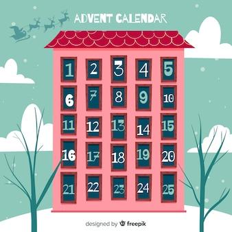 Advent kalender