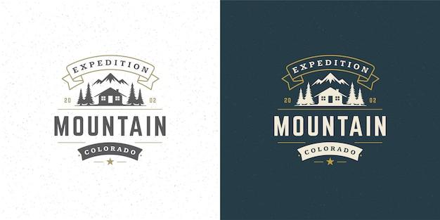 Adventure logo's