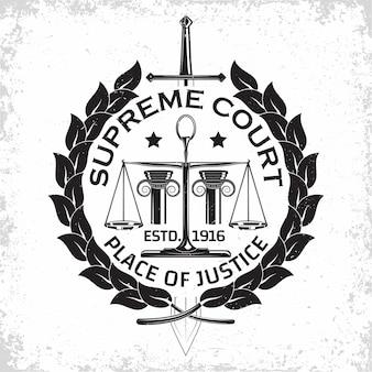Advocatenkantoor logo
