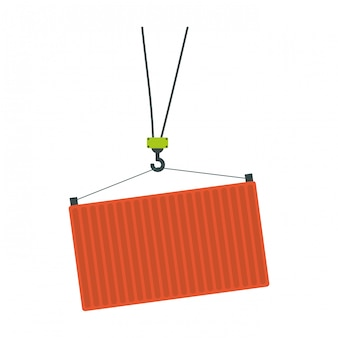 Afbeelding container icoon