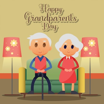 Afbeelding van de afbeelding van de grootouder