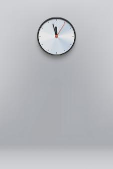 Afbeelding van de klok