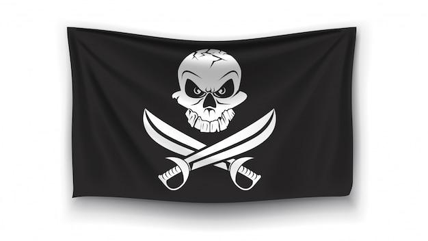 Afbeelding van de vlag