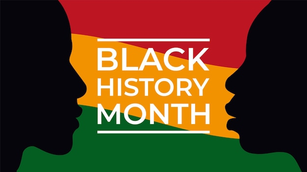 African american history of black history month