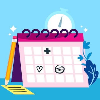 Afspraak boeken met kalender