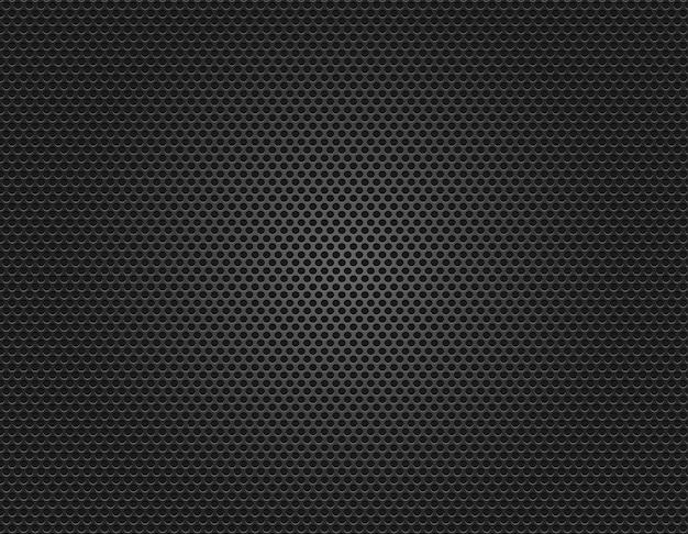 Akoestische spreker grille textuur achtergrond