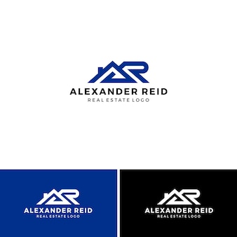Alexancer reid-logo