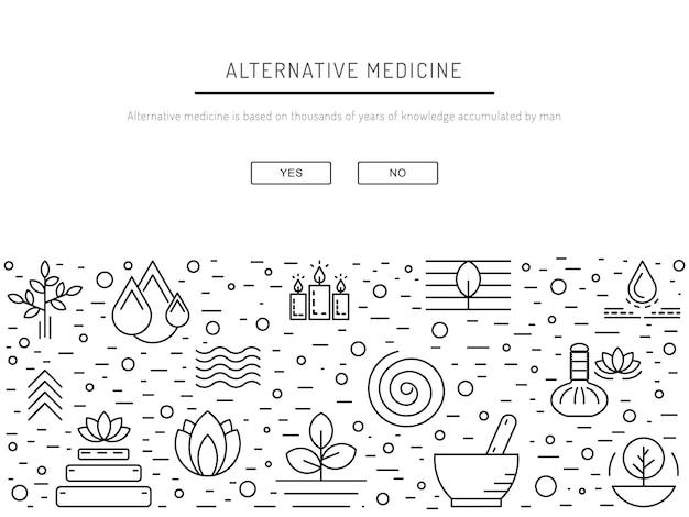 Alternatief medicijn