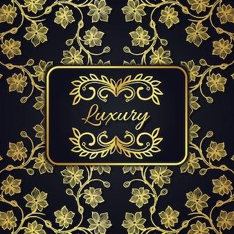 Amazing vector luxe achtergrond designs