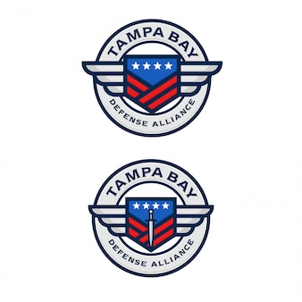 American defense alliance-logo