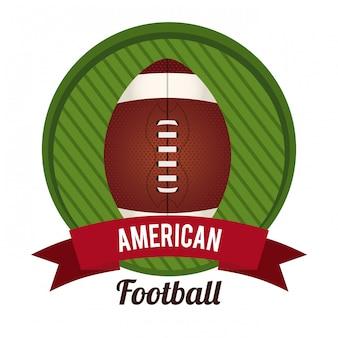 Amerikaans voetbal