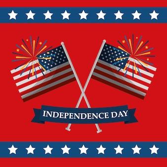 Amerikaanse onafhankelijkheidsdag