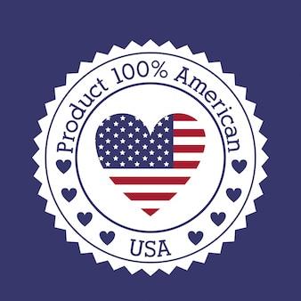 Amerikaanse ontwerp