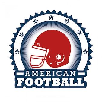 Amerikaanse voetbalsport