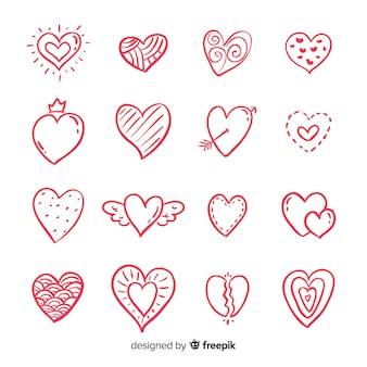 Ander hartpakket