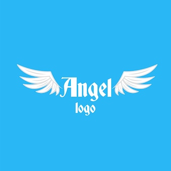 Angel-logo