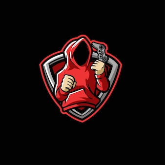 Anonim gamercontroller anoniem, gamer, gaming, digitaal, game, man, technologie,