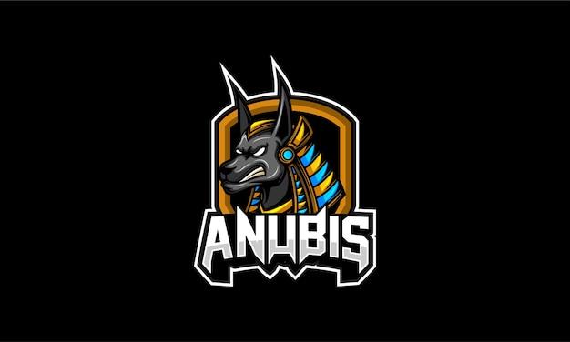 Anubis egypte mythologie hoofd