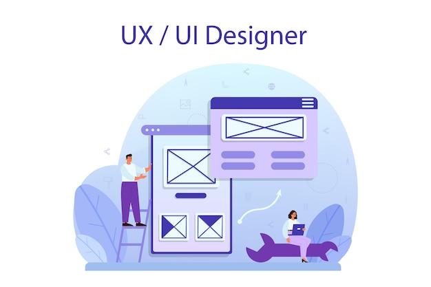 App-interface verbetering voor gebruiker