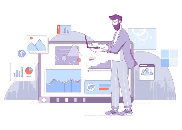 Apps-optimalisatie voor beter gebruik om de inkomsten te verhogen