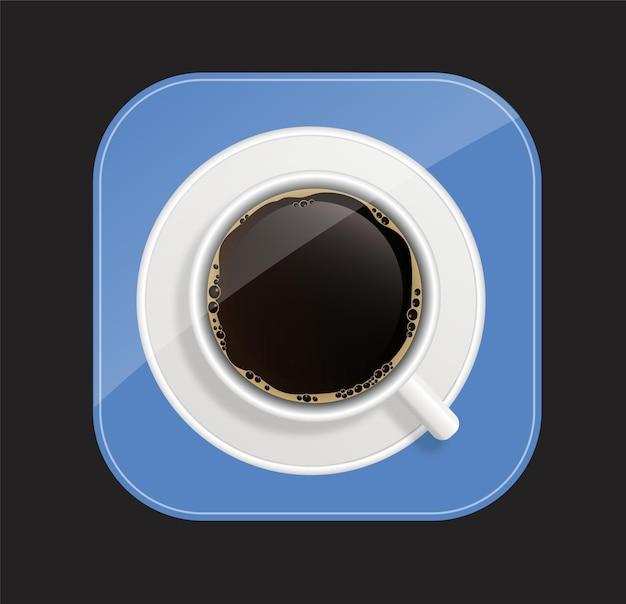 Apps pictogram vectorillustratie