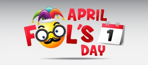 April dwaze dag