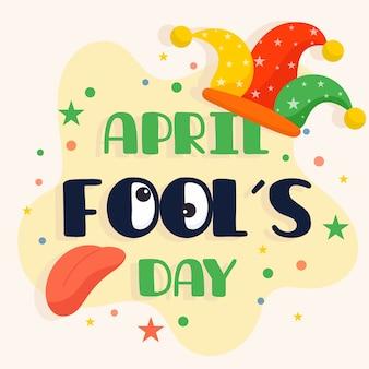 April dwazen dag evenement