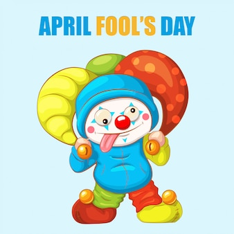 April fools day grappige grap