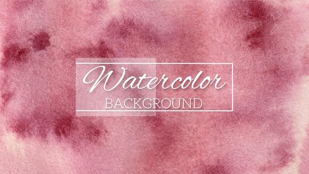 Aquarel abstract modern elegant ontwerp achtergrond