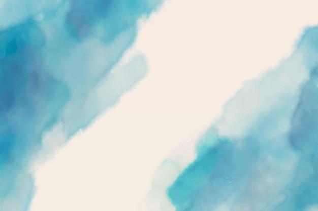 Aquarel abstracte achtergrond