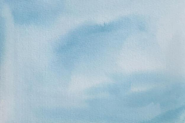 Aquarel abstracte textuur achtergrond