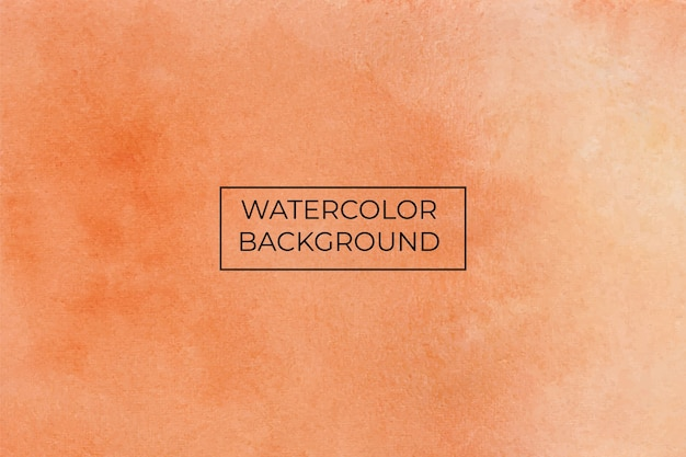 Aquarel achtergrond textuur vlek