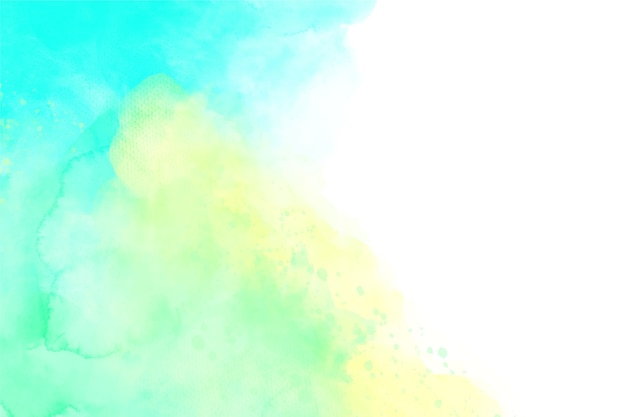Aquarel achtergrond