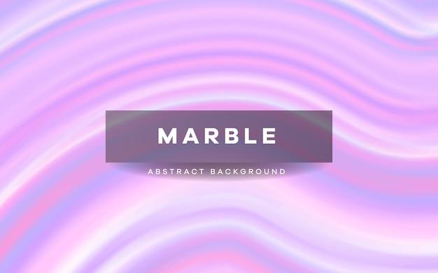 Aquarel kleurrijke marmeren achtergrond