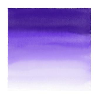Aquarel ombre achtergrond