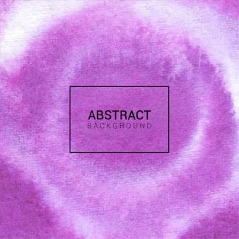 Aquarel paarse textuur achtergrond