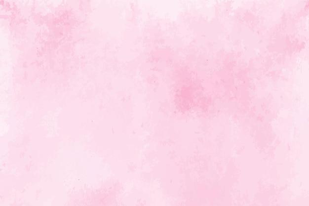 Aquarel pastel achtergrond hand geschilderd. aquarel kleurrijke vlekken op papier.