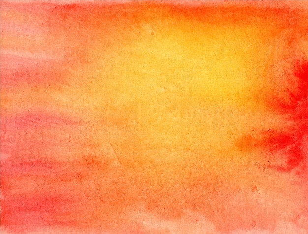 Aquarel textuur achtergrond