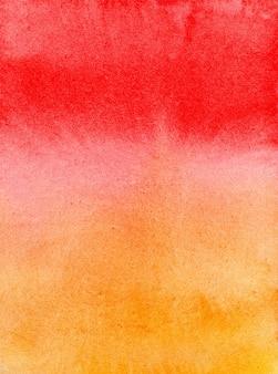 Aquarel textuur achtergrondontwerp
