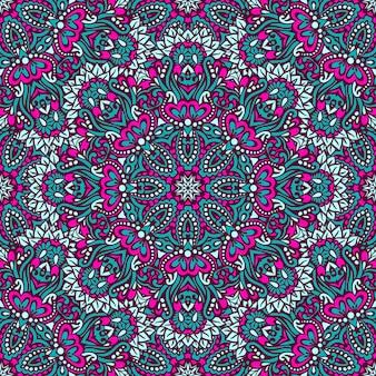 Arabesque naadloos patroon.