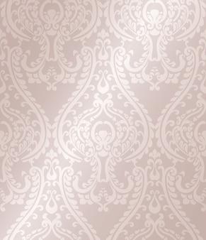 Arabisch ornamentpatroon. blauwe glanzende kleurdecors